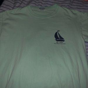 Tops - St. John Shirt